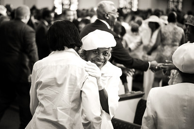 July.13.2013 - Divine Worship
