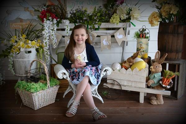 Abby Easter 2019