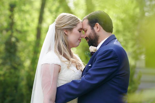 Jill and Joel Wedding