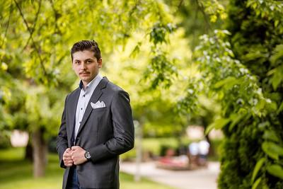 Sedinta - Criste Bogdan