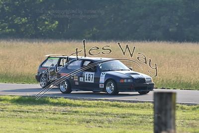 187 BMTRBLU Racing