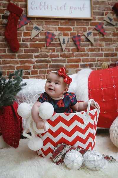 Alexandra {Christmas Mini 2018}