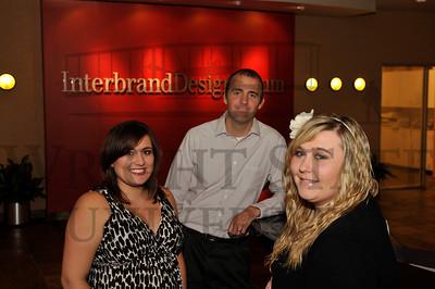 9381 Marketing Alumni at Interbrand Design Forum 8-10-12