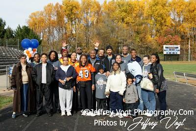 10-30-2010 Watkins Mill HS Mike Tyler Benifit Run, Photos by Jeffrey Vogt Photography