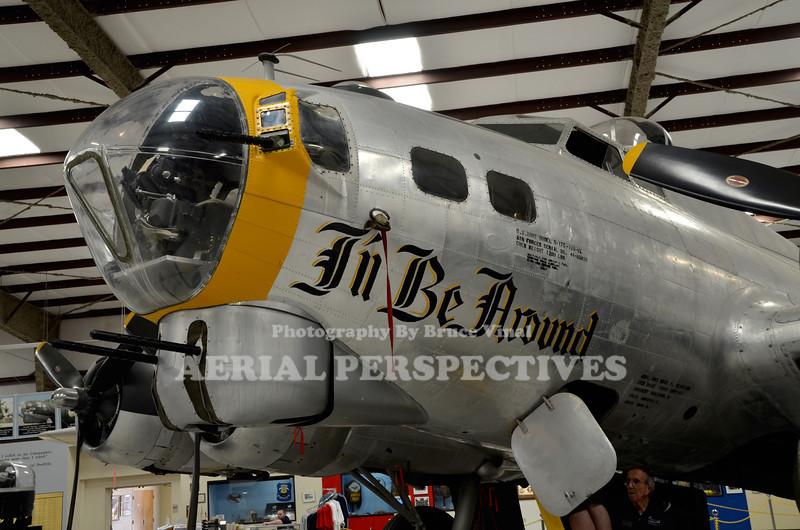 390th Memorial Hangar