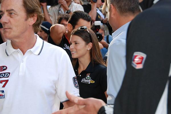 2010 Macy's IZOD IndyCar Event
