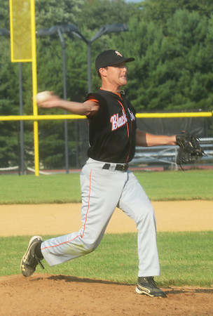 Ambler plays Collegeville in Perky Playoffs
