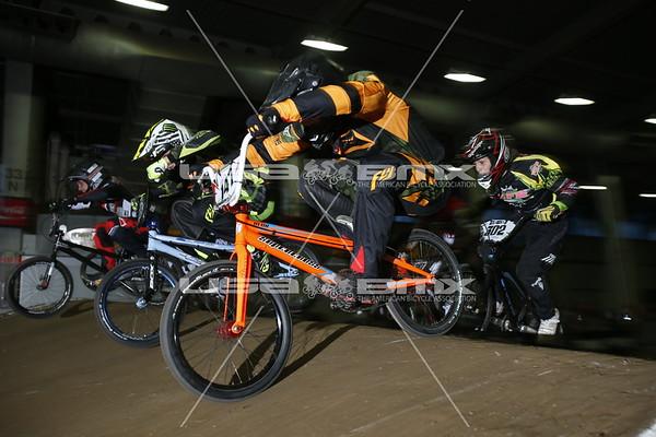 2015 Race of Champions - Tulsa
