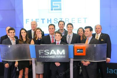 Fifth Street Asset Management