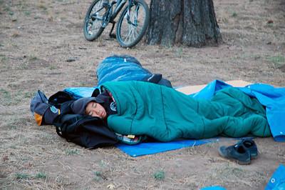 09/24/2006 Mountain Biking @ Mt. Laguna