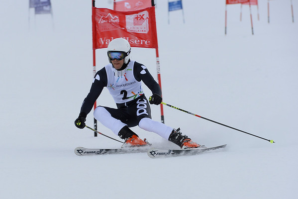 Interbourse Parallel Slalom
