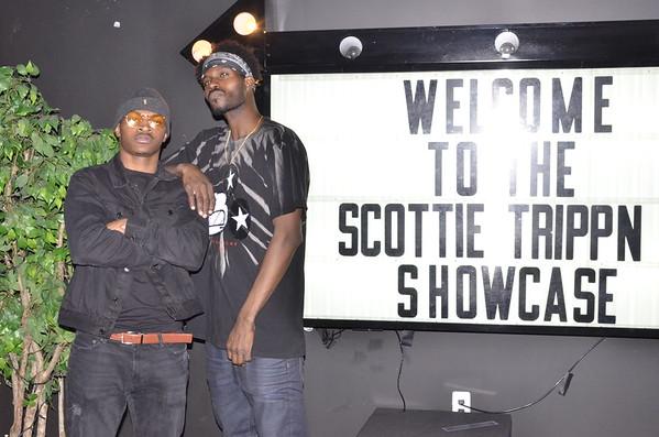 SCOTTIE TRIPP'N
