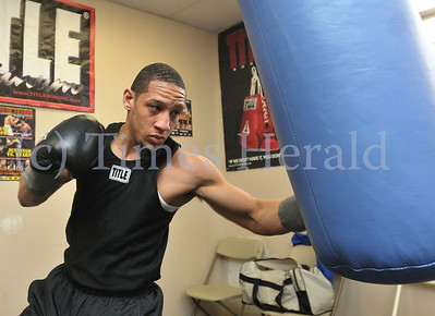 Boxing Preview: Battle of the Hill 2