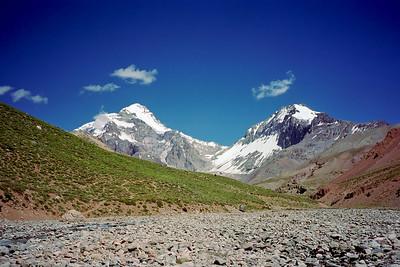 Argentina - Aconcagua Trek