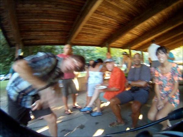 Roger Visits Patapsco 2011.wmv