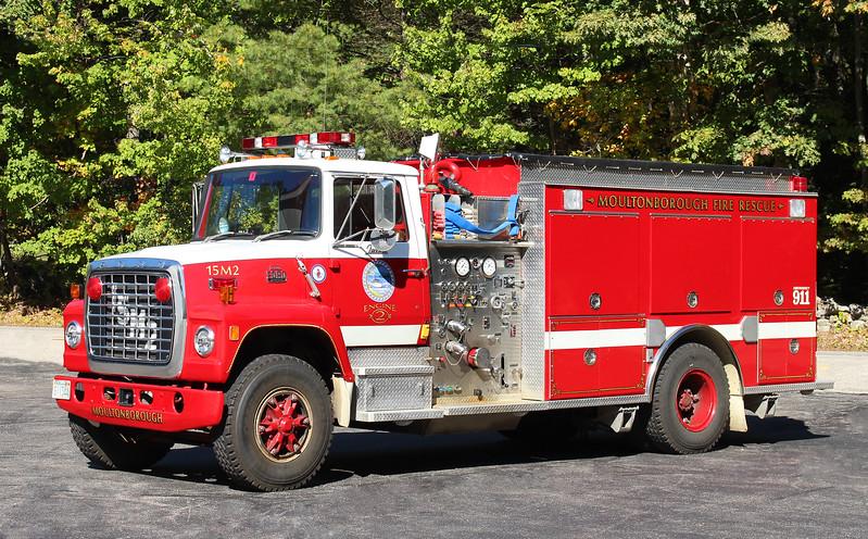 Engine 2   1981 Ford / Farrar / Dingee   1000 / 1000