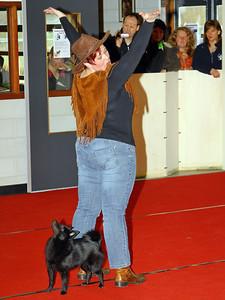 Dogdancewedstrijd KC Delft 17-03-2013