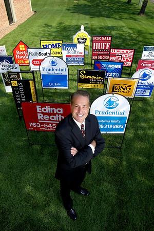 Home Services - Ron Peltier