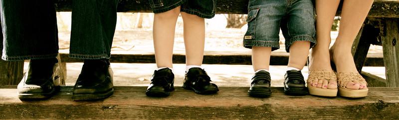 SonyaJeffNoahLevi - Family Shoot - 10-21-2012