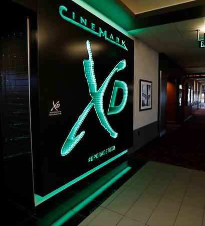 Cinemark McKinney VIP 04102019