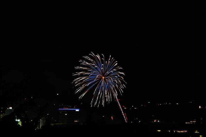4th Of July Fireworks....