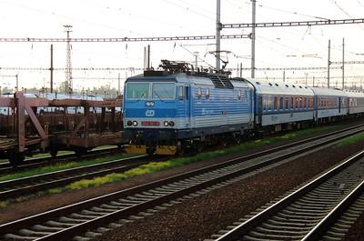 CD Class 372