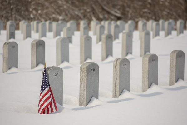 Remembering Those Gone Before Us