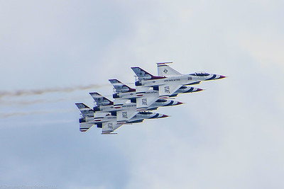 Wings Over Vermont Air Show 2016