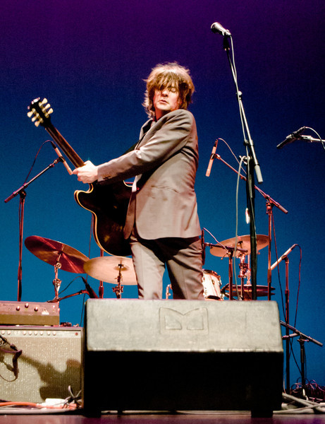 Jon Brion at the Harris Theater 2007