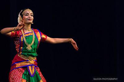 Shalini Arangetram