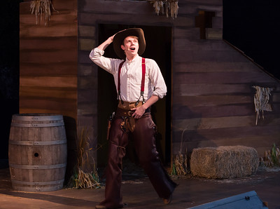Zilker Theater Productions: Oklahoma (2014)