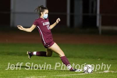Fall 2020 Girls Soccer