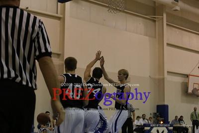 Emmaus Basketball
