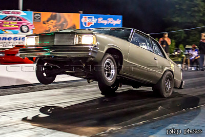 Midnight Drags - 7/16/16