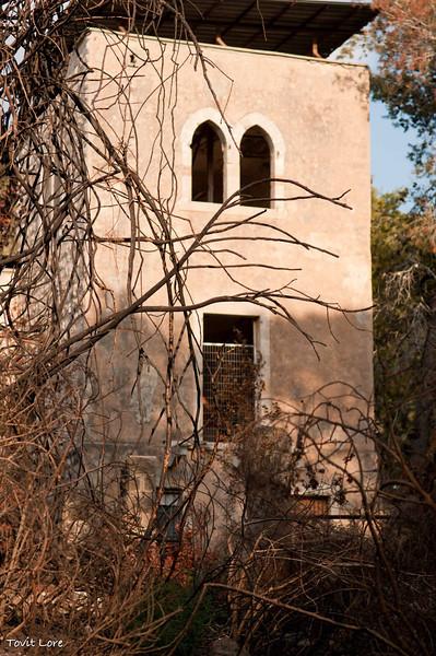Beit Langa, Zikhron Ya'akov, Israel
