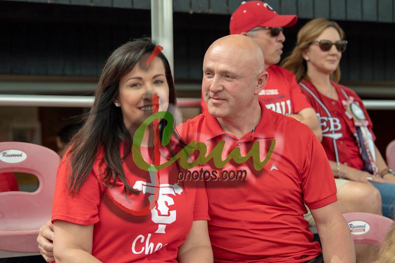 2019 TCH vs St. Charles