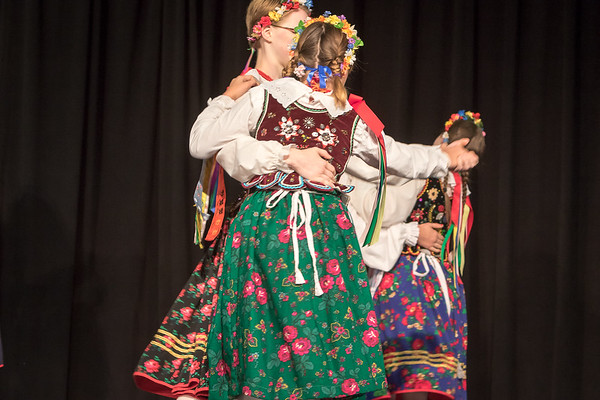 HARMONY POLISH FOLK DANCERS