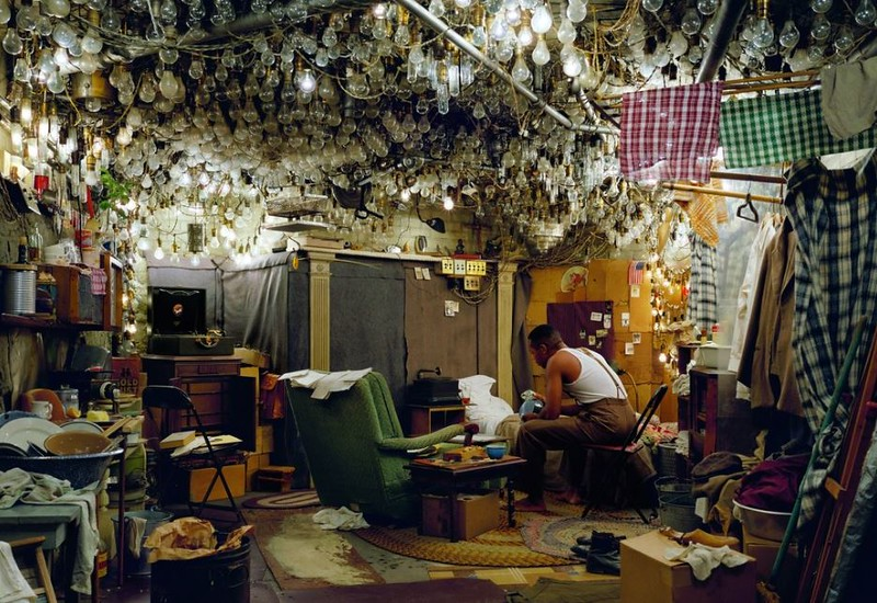 Famous Contemporary Photographers - Jeff Wall