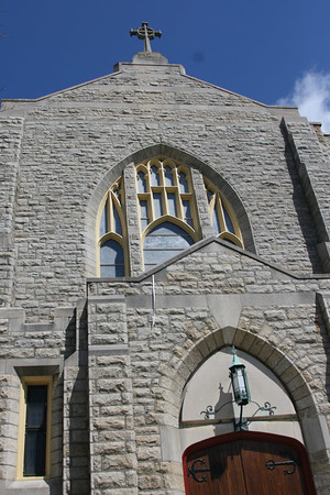Collection of Church Pics