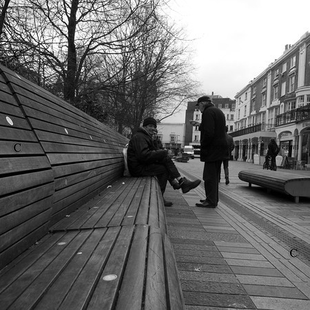 Street Photography - Set 1