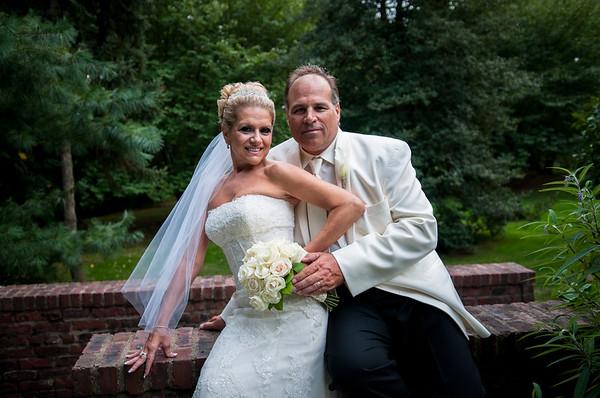 Karla and Doug-Wedding