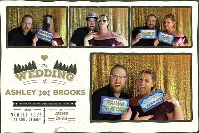 Fowler Wedding Photobooth 6.23.2018