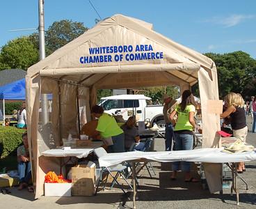 Whitesboro Peanut Festival 2007