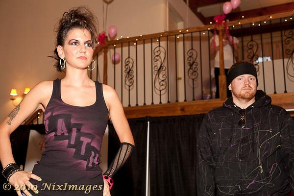 Pamper Me Pink 2010