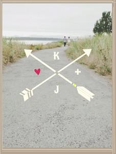The Wedding of Kristi and Jason