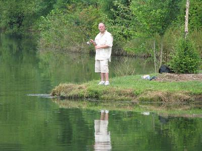 Annual Fishing Extravaganza - June 12, 2010
