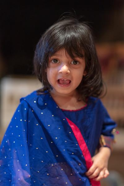 Bindi and Family Hi Res