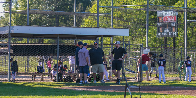 2019-04-15 Chandler Baseball