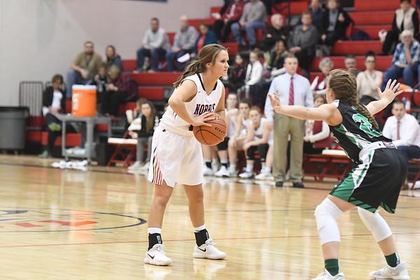 Varsity Girls Basketball vs Omaha Skutt