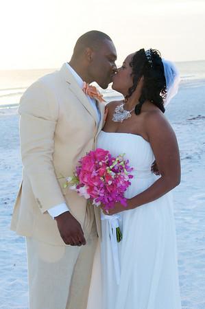 Chris & Gina - Ceremony